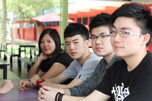Hội thảo du học Singapore giải pháp du học thông minh - 2