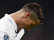 """Ronaldo: Qua rồi ngày tháng """"bắt nạt"""" đội yếu"""