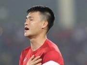 ĐT Việt Nam: Công Vinh có nên khóc khi bóng chưa lăn?