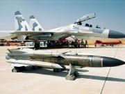 """Hải quân Mỹ lo sợ """"sát thủ diệt hạm"""" Kh-31 Nga ở Baltic"""