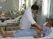 Chỉ cần 6 bệnh nhân này nhập viện mỗi ngày, các bác sĩ đủ bấn loạn