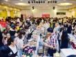 Nguyễn Kim Tràng Thi: sự kiện khuyến mãi hàng hiệu cực lớn