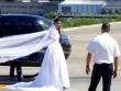 """Cô dâu chết thảm vì một """"sáng tạo"""" trong đám cưới"""