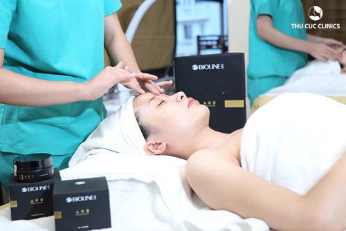 Thu Cúc Clinic Vinh tặng ngay 50% phí dịch vụ mừng khai trương - 2