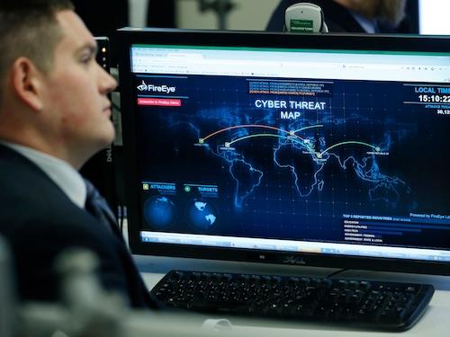 """""""Giật mình"""" trước sự lộng hành của ransomware trong năm 2016 - 1"""
