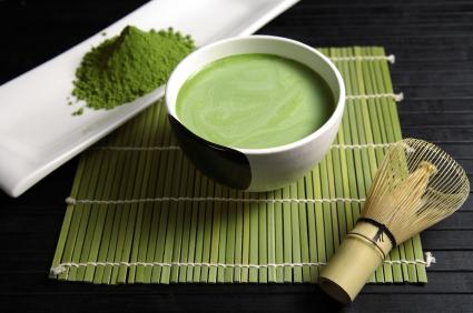 Trà xanh Nhật Bản đã có tại Việt Nam - 2