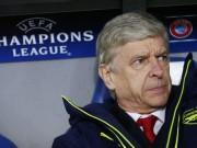 Cup C1: Arsenal không bán Ozil, Sanchez, chẳng sợ Real