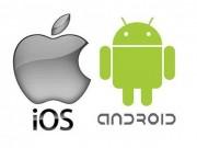 Sau khi gắn bó lâu dài với Android, tôi đã chuyển sang dùng iOS