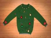 Cần gì lo đông này không áo mới, tái chế áo cũ là đủ rồi