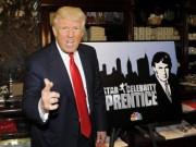"""Sắp làm Tổng thống, Donald Trump vẫn có """"nghề tay trái"""""""