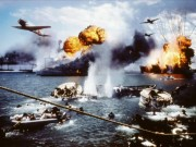 Bí mật tàu ngầm mini Nhật mở màn tấn công Trân Châu Cảng