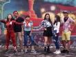 Yaya Trương Nhi 'hành hạ' đồng nghiệp trên gameshow Biệt Đội X6
