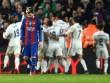 Trước vòng 15 La Liga: Real giữa muôn vàn oán hờn