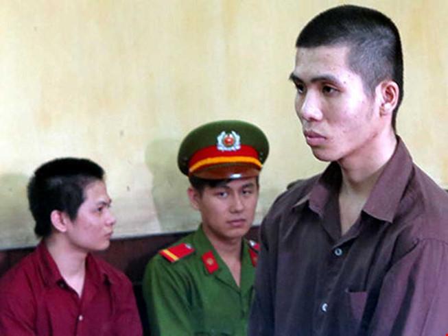 """Một tử tù kêu oan vì """"bị dụ dỗ nhận tội thay"""" - 1"""