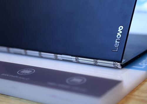 Yoga Book: Chiếc máy tính lai mỏng nhất thế giới của Lenovo - 5