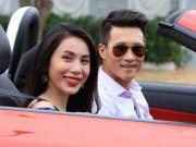 Ca nhạc - MTV - Đây là cuộc sống của vợ chồng Thuỷ Tiên sau khi Công Vinh giải nghệ?