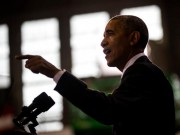 Obama yêu cầu điều tra cáo buộc Nga thao túng bầu cử