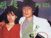 Bạn thân Lý Tiểu Long rạch mặt vợ cả, bạo hành vợ hai