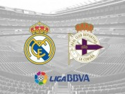 TRỰC TIẾP bóng đá Real Madrid - Deportivo: Vắng B-B-C là thua