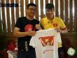 """Công Vinh chia tay ĐTVN: """"Fan cuồng"""" Indonesia muốn khóc"""