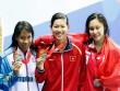 Giải bơi thế giới: Ánh Viên dừng bước ở nội dung 200m hỗn hợp