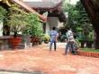 Kẻ gian đục 3 pho tượng trong chùa ở SG, nghi lấy đi nhiều vàng