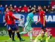 "Chi tiết Osasuna - Barcelona: Messi ""khóa sổ"" (KT)"