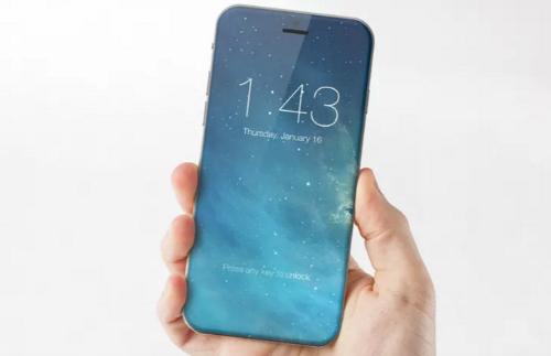 """Top 10 smartphone sẽ gây """"bão"""" trong năm 2017 - 2"""