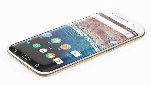 """Top 10 smartphone sẽ gây """"bão"""" trong năm 2017 - 3"""