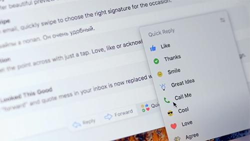 Ứng dụng giúp quản lý email hiệu quả hơn trên iPhone và Macbook - 3
