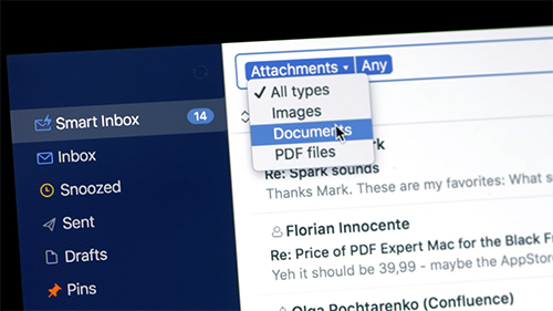 Ứng dụng giúp quản lý email hiệu quả hơn trên iPhone và Macbook - 4