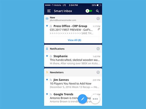 Ứng dụng giúp quản lý email hiệu quả hơn trên iPhone và Macbook - 7