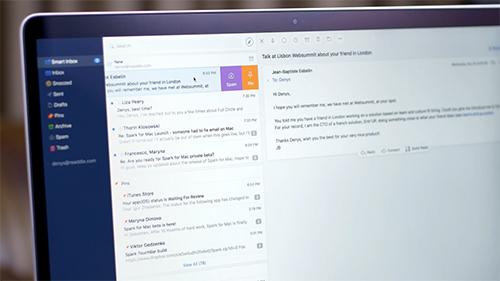 Ứng dụng giúp quản lý email hiệu quả hơn trên iPhone và Macbook - 10