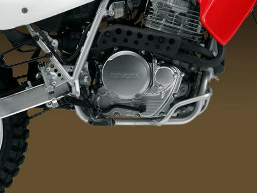 2017 Honda XR650L khiến dân phượt thèm khát - 5