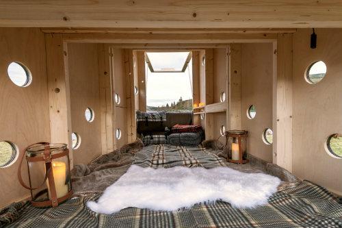 Land Rover thiết kế phòng di động cho Discovery Sport - 2