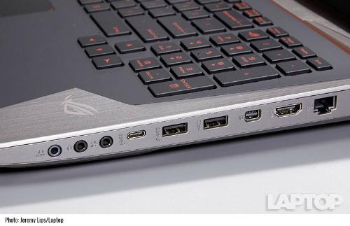Asus G752VS OC: Laptop chơi game tốt nhất thị trường - 6