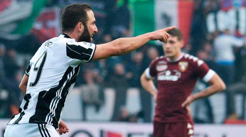 """Torino - Juventus: Giá trị của """"bom tấn"""" - 1"""
