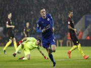 Chi tiết Leicester - Man City: Bữa tiệc bàn thắng (KT)