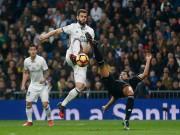 Real Madrid - Deportivo: Nghẹt thở tới tận bù giờ