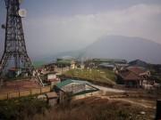 Sắp có cáp treo ngàn tỉ lên đỉnh núi Mẫu Sơn