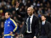 Tin HOT bóng đá trưa 11/12: Real - Zidane có kỷ lục bất bại