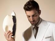 """Thời trang - Mẹo thông minh giúp mày râu mặc """"chuẩn khó chỉnh"""""""