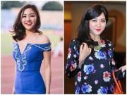 """Hoang mang trước phong độ """"phập phù"""" của Văn Mai Hương"""