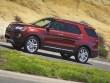 Top 10 SUV và Crossover cỡ trung phổ biến nhất tại Mỹ