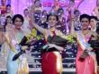 Nữ sinh Đà Nẵng giành Hoa khôi Nữ sinh viên Việt Nam