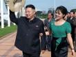 """Có phải vợ Kim Jong-un vừa sinh """"quý tử""""?"""