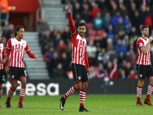 Southampton – Middlesbrough: Cú sút xa đẹp mắt - 1