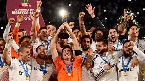 Đến Nhật dự FIFA Club World Cup, Real bỏ Bale ở nhà - 1