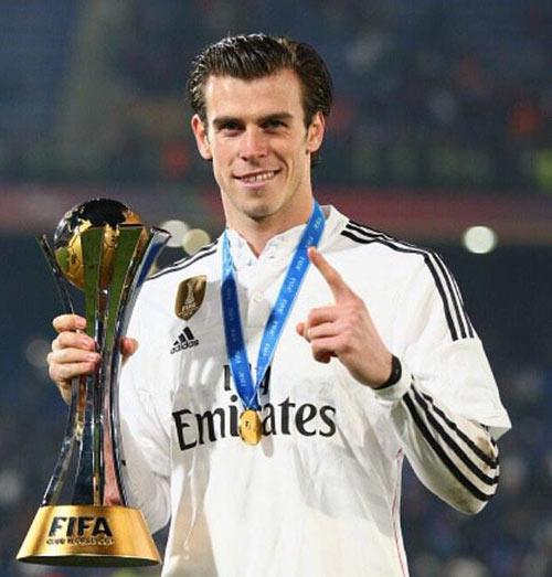 Đến Nhật dự FIFA Club World Cup, Real bỏ Bale ở nhà - 4