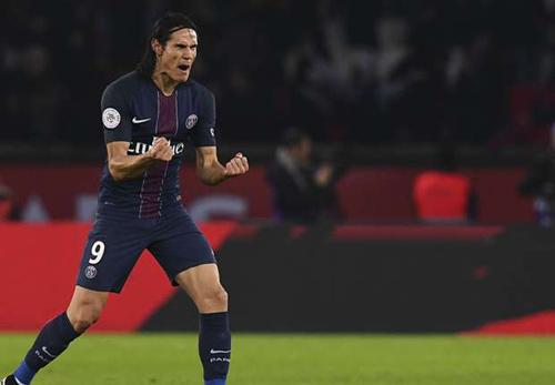 PSG - Nice: Thoát hiểm ngoạn mục - 1